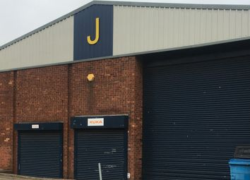 Thumbnail Industrial to let in Tyburn Trading Estate, Erdington, Birmingham