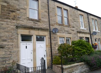 Thumbnail 2 bed flat to rent in St. Wilfreds Road, Corbridge
