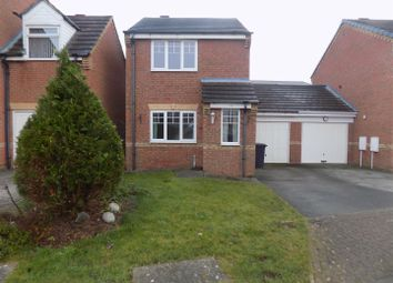 Thumbnail 2 bedroom property for sale in Sunningdale Close, York
