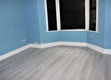 Thumbnail Flat to rent in Ground Floor Flat, Harold Road, Upton Park