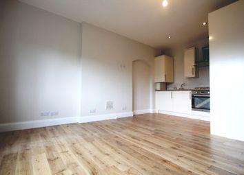 Thumbnail 1 bed flat to rent in Okehampton Road, Kensal Rise