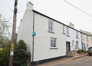 Thumbnail 2 bed cottage for sale in Higher Town, Sampford Peverell, Tiverton