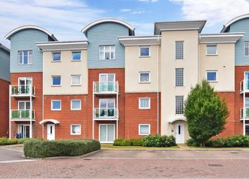 Thumbnail 2 bed flat for sale in Goodworth Road, Redhill, Surrey