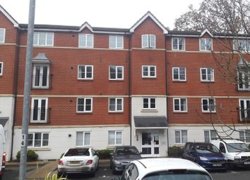 Thumbnail 2 bed flat to rent in Arbourvale, St Leonards-On-Sea