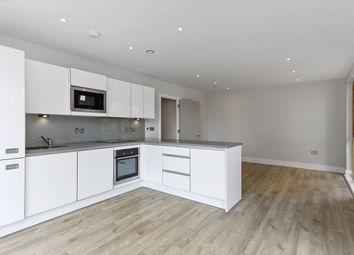 Thumbnail 2 bed flat to rent in 301 East Acton Lane Acton, London