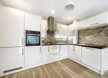 Thumbnail 3 bed flat to rent in Aldeburgh Street, Greenwich, London