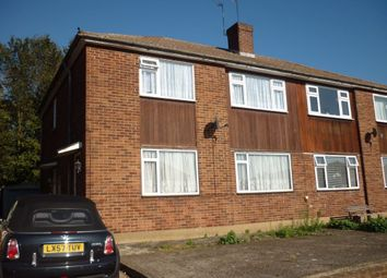 Thumbnail 2 bed maisonette to rent in Gwillim Close, Sidcup