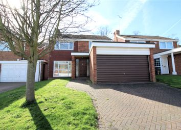 Thumbnail 3 bed detached house for sale in Grovebury Close, Lesney Park, Erith, Kent