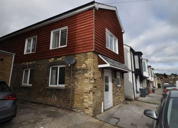 Thumbnail 3 bed detached house to rent in Denmark Road, Ramsgate