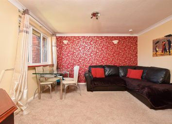 Thumbnail 2 bed maisonette for sale in Albion Way, Edenbridge, Kent
