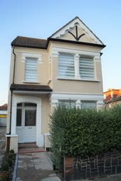 Thumbnail 3 bed detached house to rent in Stonard Road, Palmers Green