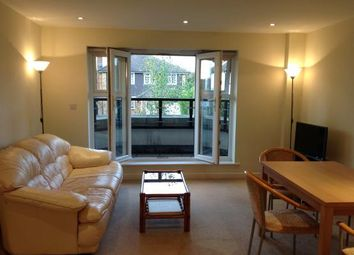 Thumbnail 2 bed flat to rent in Cheriton Lodge, Penbroke Road, Ruislip, London