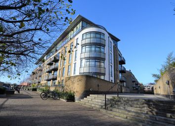 Thumbnail 1 bedroom flat to rent in Ferry Quays, Brentford