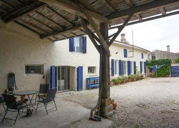 Thumbnail 2 bed country house for sale in Fontaine Chalendray, Charente-Maritime, France