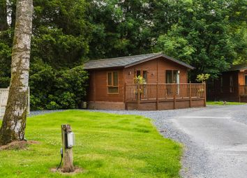 Thumbnail 2 bed lodge for sale in White Cross Bay, Ambleside Road, Windermere