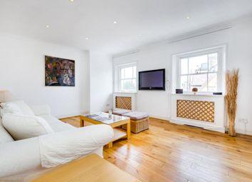 Thumbnail 2 bed flat to rent in Milner Street, London