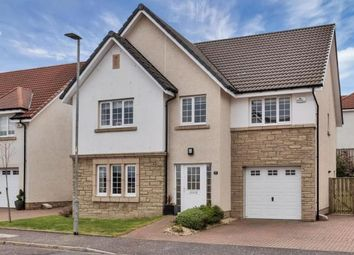 Thumbnail 5 bedroom detached house for sale in Wakefield Avenue, East Kilbride, Glasgow, South Lanarkshire