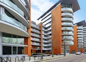 Thumbnail 3 bed flat for sale in Paddington Basin W2, Paddington,