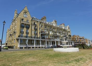 Thumbnail 1 bed flat for sale in Granville House, Victoria Parade, Ramsgate