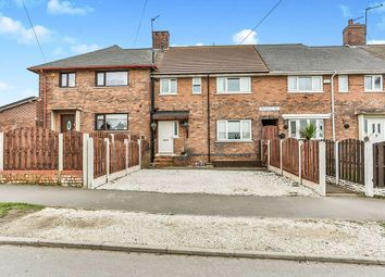 3 bed terraced house for sale in Motehall Road, Sheffield S2