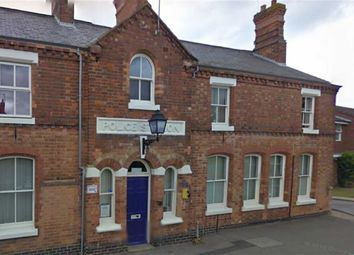 Thumbnail Office to let in Semi Serviced Offices, The Old Police Station, Ashby De La Zouch, Leicestershire