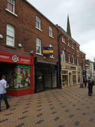 Thumbnail Retail premises to let in Westgate, Wakefield