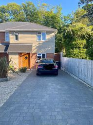 Thumbnail 3 bed semi-detached house to rent in Highcliffe, Christchurch
