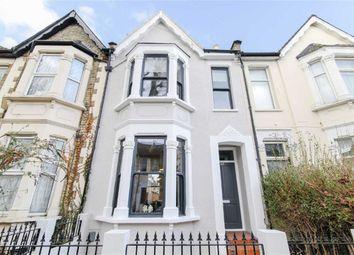 4 bed property for sale in Calderon Road, Leytonstone, London E11