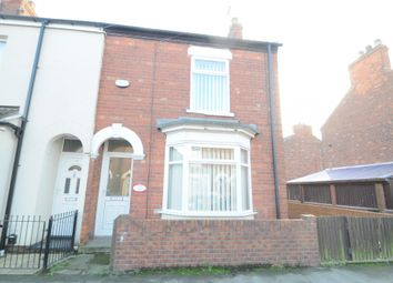 Thumbnail 2 bedroom terraced house for sale in Rosmead Street, Hull, North Humberside