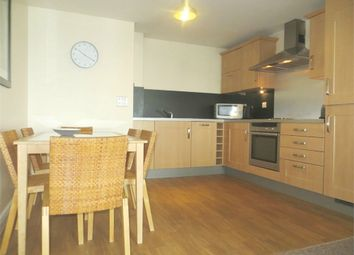 Thumbnail 2 bed flat for sale in Willbrook House, Ochre Yards, Gateshead