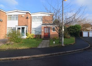 Thumbnail 2 bed semi-detached house to rent in Bevyl Road, Parkgate, Neston, Cheshire