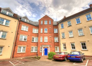 Thumbnail 2 bed flat to rent in Peoples Place, Warwick Road, Banbury