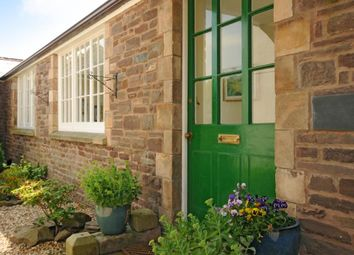 Thumbnail 2 bed link-detached house to rent in Hospital Road, Talgarth