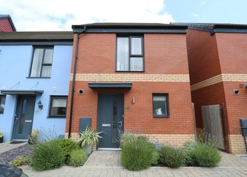 Thumbnail 2 bed end terrace house for sale in Portland Drive, Barry, Portland Drive