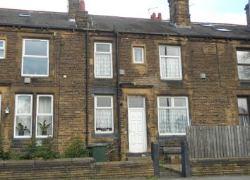 Thumbnail 2 bed terraced house for sale in Asquith Avenue, Morley, Leeds