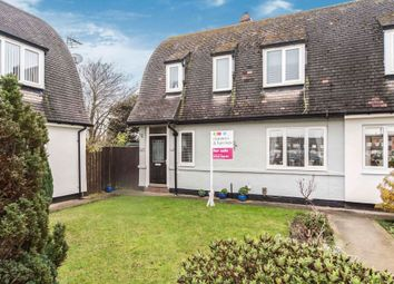 Thumbnail 3 bed semi-detached house for sale in Bishopton Court, Stockton-On-Tees