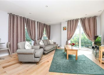 Thumbnail 2 bed flat for sale in Michelham Lodge, Tramway Path, Mitcham