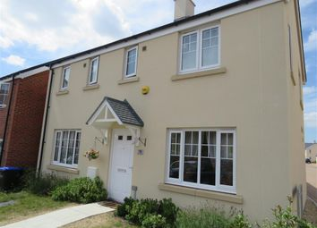 Thumbnail 3 bed property to rent in Princess Way, Amesbury, Salisbury