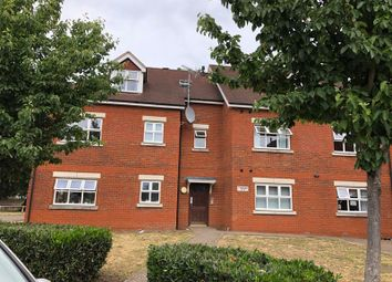 Thumbnail 2 bed flat for sale in St. Ronans View, Dartford