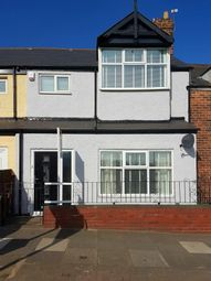 Thumbnail 3 bedroom terraced house for sale in Newcastle Road, Sunderland