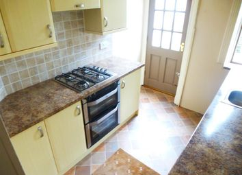 Thumbnail 3 bedroom terraced house to rent in Spark Street, Longwood, Huddersfield