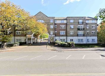 Thumbnail 2 bedroom flat to rent in Bristowe Close, London