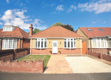 Thumbnail 3 bed detached bungalow for sale in The Vale, Heston, Middlesex