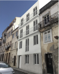 Thumbnail Property for sale in Principe Real, Principe Real, Lisbon, Portugal