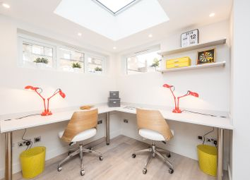 Thumbnail Office to let in Cleveland Street, London, United Kingdom
