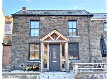 3 bed semi-detached house for sale in Craig-Fryn Terrace, Bridgend CF32