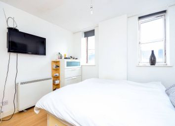 Thumbnail 1 bed flat for sale in Britannia Street, London