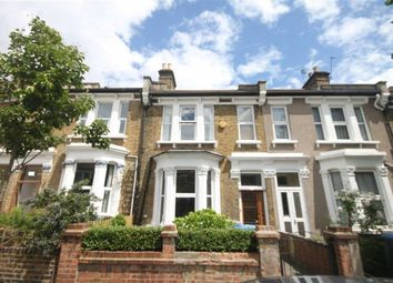 Thumbnail 3 bed terraced house to rent in Torbay Road, Kilburn, London