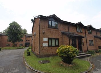 Thumbnail 1 bed flat for sale in Voltaire Avenue, Salford