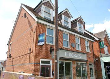 Thumbnail 2 bed flat to rent in Balfour Road, Weybridge